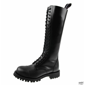 boots ALTERCORE - 20 eyelets - 554 - Black - DAMAGED - BH102