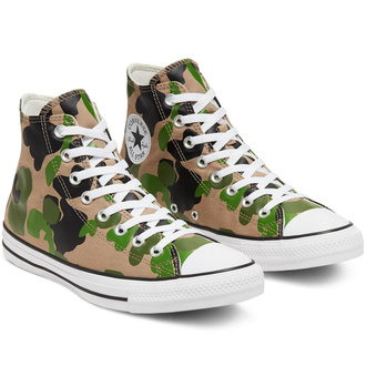 high sneakers unisex Chuck Taylor All Star - CONVERSE, CONVERSE